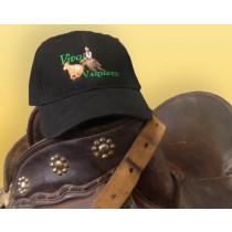 Hat on Saddle