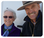 Margaret Dorrance & John Saint Ryan